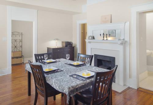 Stateview Place - One-bedroom - Savannah, GA 31401