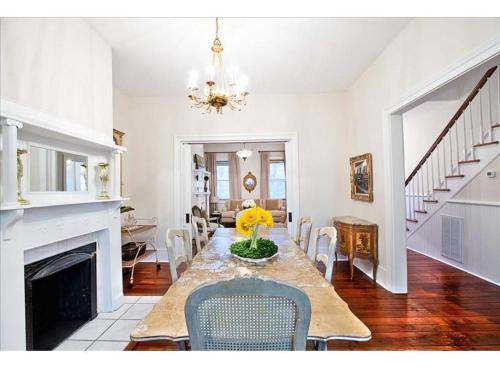 Bandy House - Five-bedroom - Savannah, GA 31401