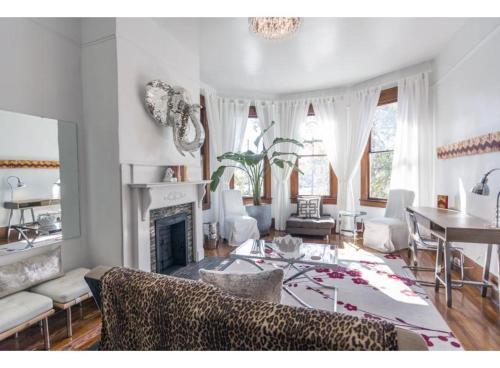 Waldburg Too - Three-bedroom - Savannah, GA 31401