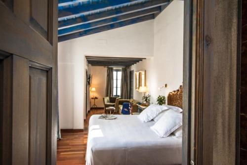 Suite Junior Las Casas de la Judería de Córdoba 10