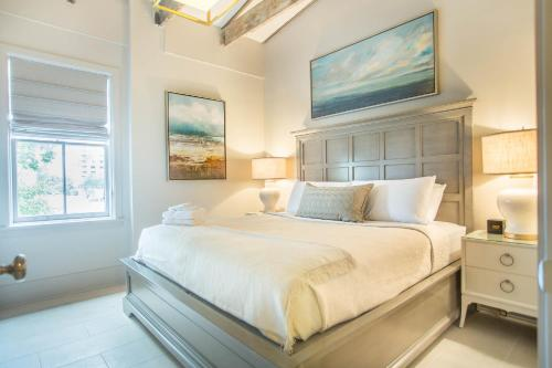 The Parker Collection - Unit 2 - Two-bedroom - Savannah, GA 31401
