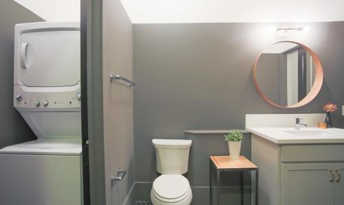 The Grant - One-bedroom Lane (302) - Savannah, GA 31401