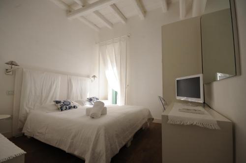 Hotel Dimora Corteinfiore (Trani) da 120€ - Volagratis