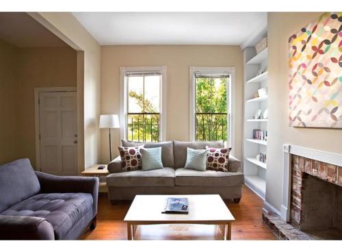 Crape Myrtle - Two-bedroom - Savannah, GA 31401