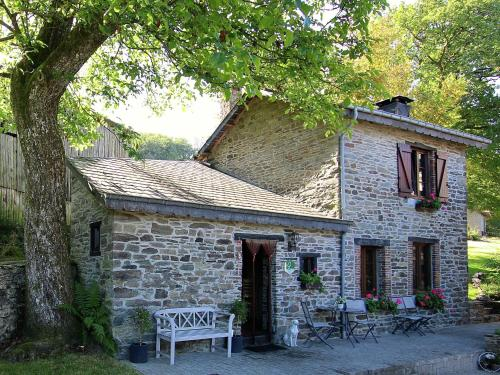 Holiday home La Bergerie 1