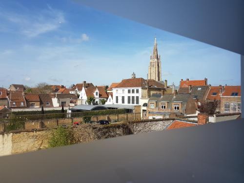 Werkhuisstraat 18, Bruges, 8000, Belgium.