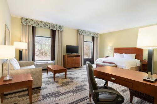 Hampton Inn & Suites Birmingham Airport Area Photo