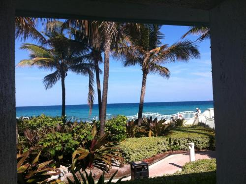 On The Beach - Lux 2 Bedroom Miami - Hollywood, FL 33019