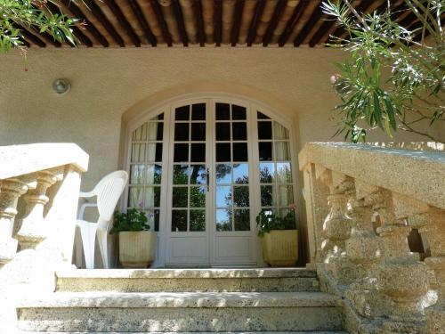 Villa Des Lavandes
