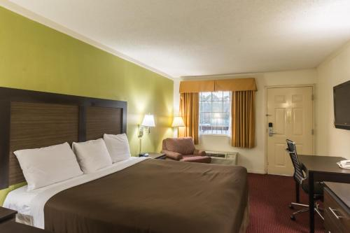 Suburban Extended Stay Hotel Florence - Florence, SC 29501