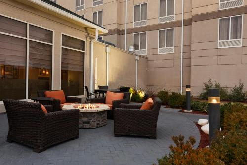 Hilton Garden Inn Tuscaloosa - Tuscaloosa, AL 35405
