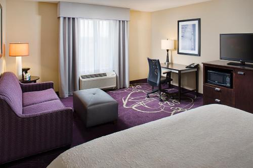 Hampton Inn & Suites Lansing West - Lansing, MI 48917