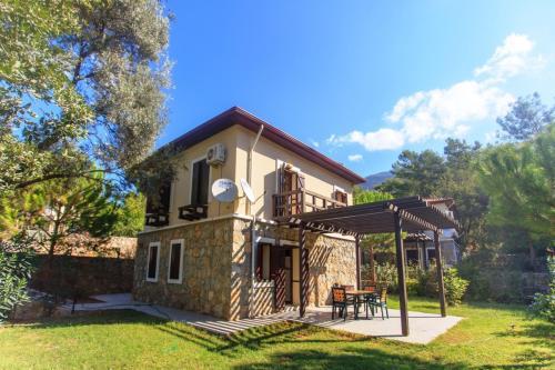 Fethiye The Village Villa 13 tatil