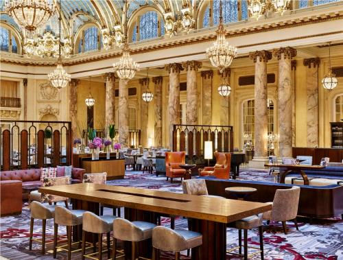 Palace Hotel, a Luxury Collection Hotel, San Francisco photo 57