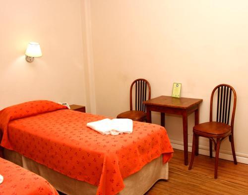 City Hotel Mar del Plata Photo
