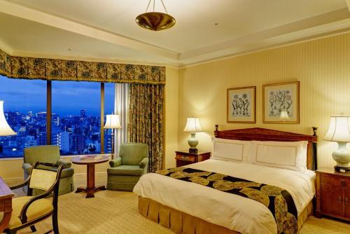 Hotel Chinzanso Tokyo photo 51