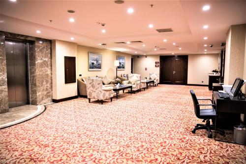 Grand Aras Hotel & Suites photo 21