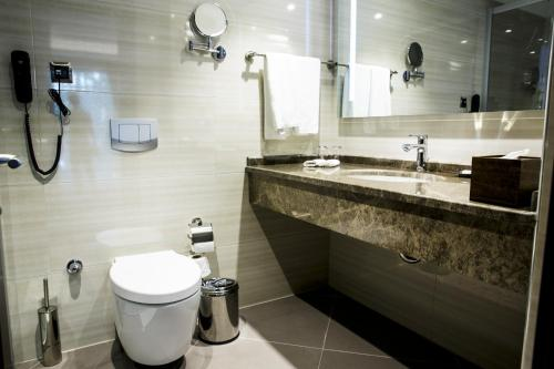 Grand Aras Hotel & Suites photo 35