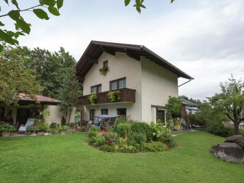 Apartment Florian 1
