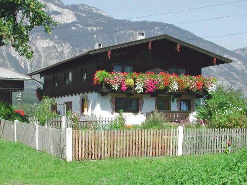 Apartment Schleicherhof 1