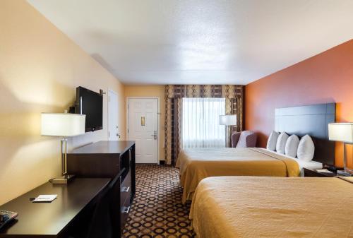 Quality Inn Siloam Springs - Siloam Springs, AR 72761