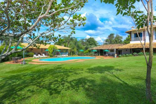 Foto de Fazenda Boa Esperança Hotelaria