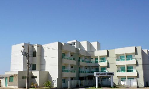 Foto de Esplanada Hotel