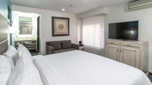 Holiday Inn Hotel & Suites Mexico Zona Rosa Photo