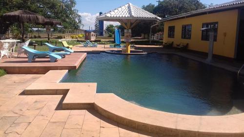 Foto de Hotel Fazenda Costa do Sol