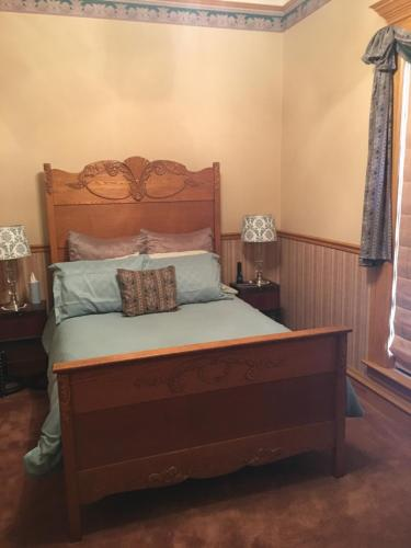 Queen Anne Bed And Breakfast - Nevada, IA 50201