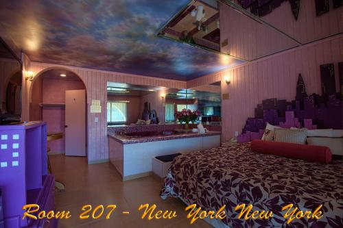 Americas Best Value Inn and Suites -Yucca Valley Photo
