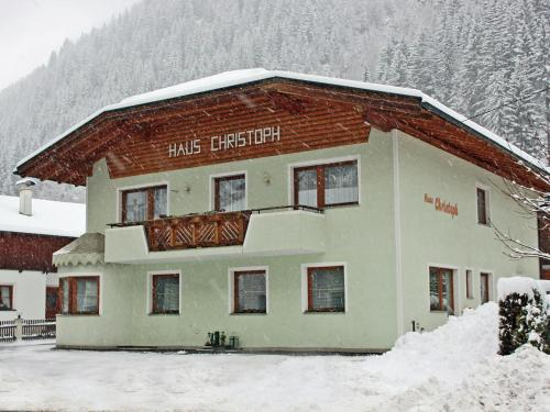 Apartment Christoph 1