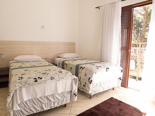 Hotel Nova Odessa Photo