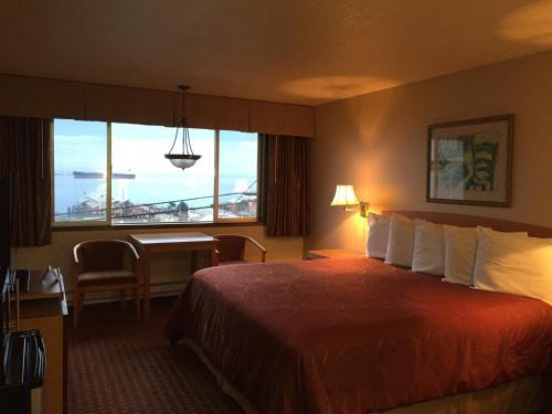 Port Angeles Inn - Port Angeles, WA 98362