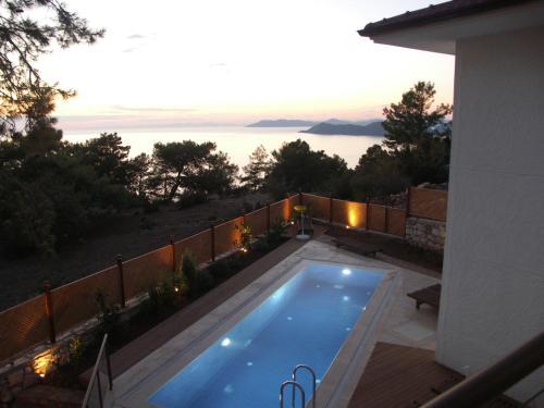 Faralya Lotus House online rezervasyon