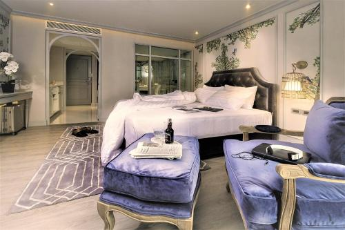 The Salil Hotel Sukhumvit 57 - Thonglor impression