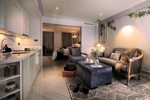 The Salil Hotel Sukhumvit 57 - Thonglor photo 53
