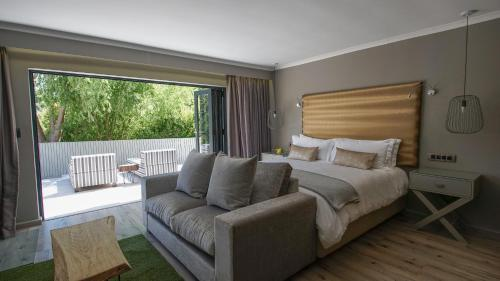 Silver Forest Boutique Lodge and Spa Photo