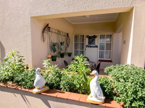 JoThams Guest House Photo