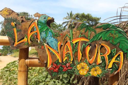 La Natura Hostel