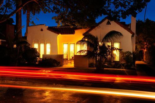 232 Natoma Avenue, Santa Barbara, California 93101, United States.