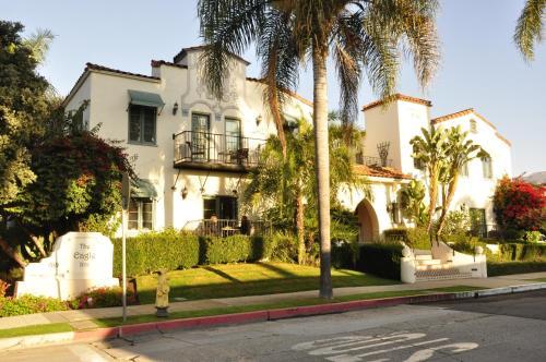 Santa Barbara Hotels Near Amtrak