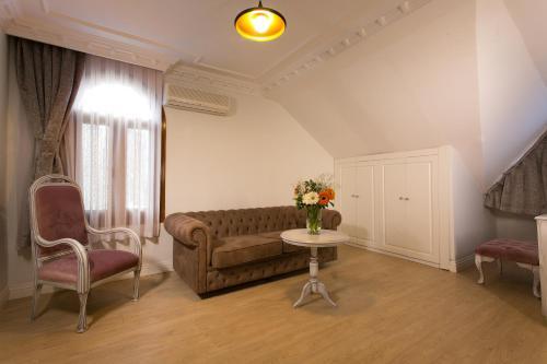 Villa Blanche Hotel, Istanbul