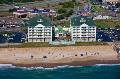 Hilton Garden Inn Outer Banks Kitty Hawk Hotel