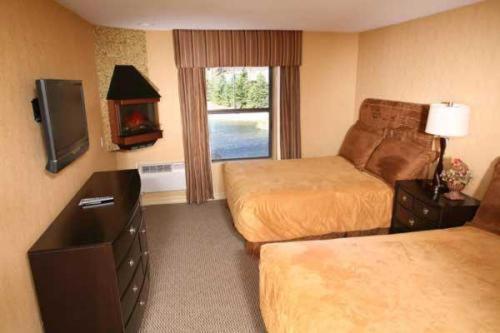 The Resort on Mount Charleston Photo