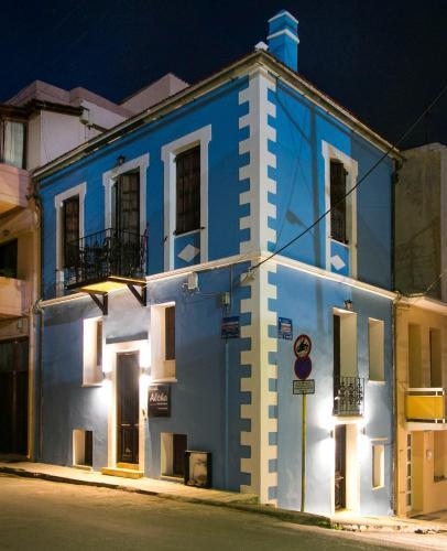 HotelAloha Maisonette