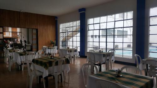 Foto de Hotel Sanguitama