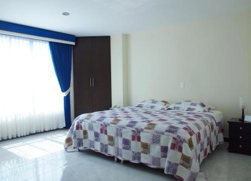 Foto de Hotel Oasys Blue