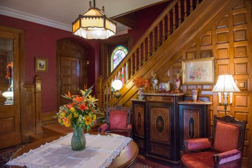 The Gables Bed and Breakfast Philadelphia Photo