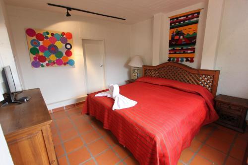 Hotel Estancia Santa Maria Photo